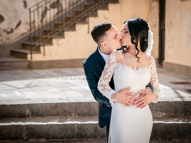 Il matrimonio di Francesco e Valeria a Poggiomarino, Napoli 58