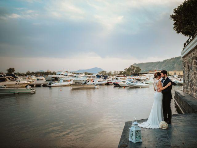 Le nozze di Manuela e Gennaro