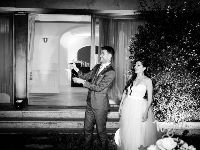 Le nozze di Nicoletta e Daire