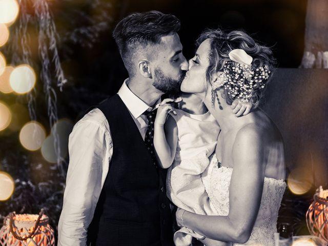 Le nozze di Renata e Viktor