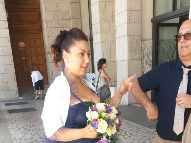 Il matrimonio di Espedito  e Veronica a La Spezia, La Spezia 1
