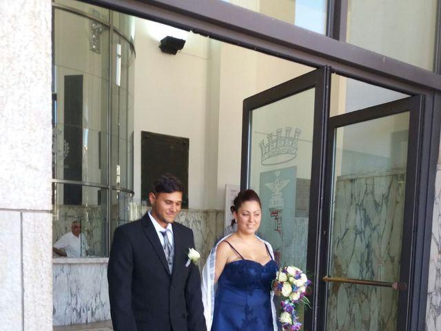 Il matrimonio di Espedito  e Veronica a La Spezia, La Spezia 4