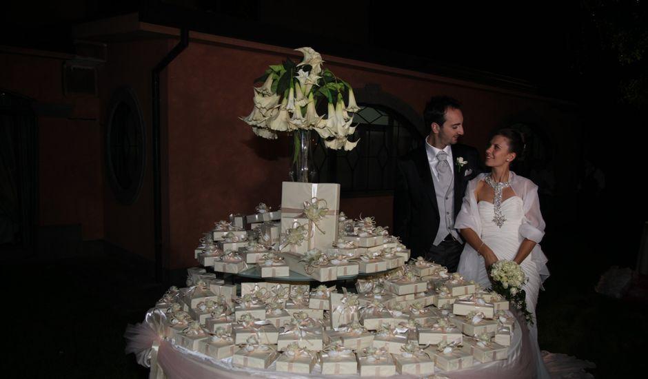 Il matrimonio di Irene e Roberto a Vallecorsa, Frosinone