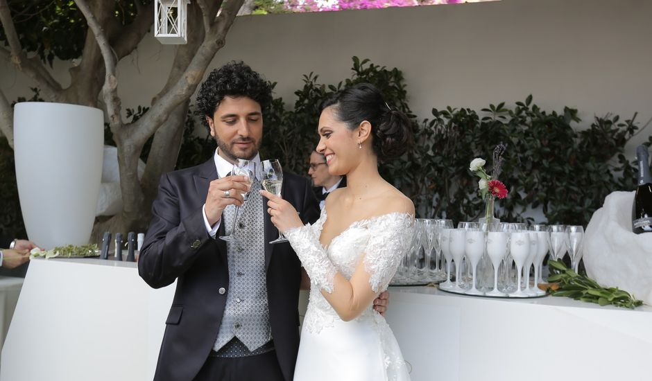 Il matrimonio di Gaetano e Annalisa a Bagnara Calabra, Reggio Calabria
