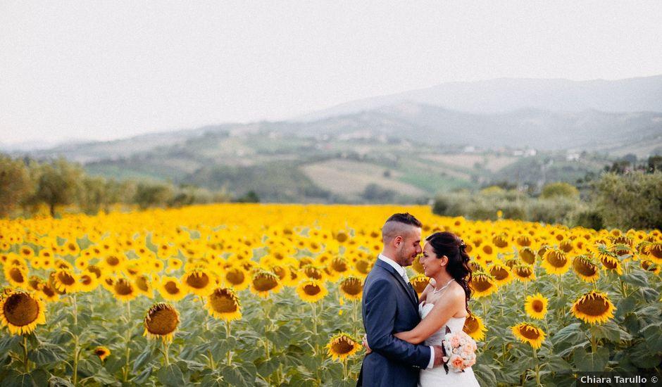 Il matrimonio di Francesco e Lucia a Teramo, Teramo