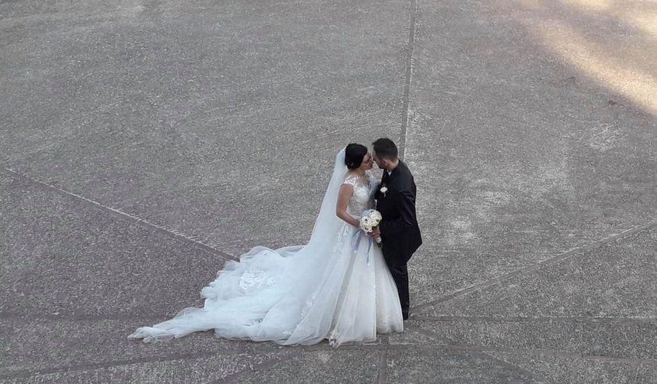 Il matrimonio di Vincenzo e Alessia a Caltagirone, Catania