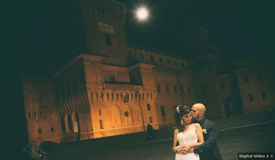 Il matrimonio di Fabio e Valentina a Taglio di Po, Rovigo