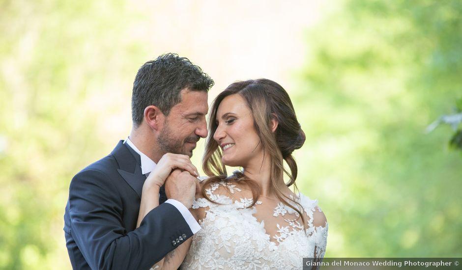 Il matrimonio di Benedetto e Michela a Caserta, Caserta