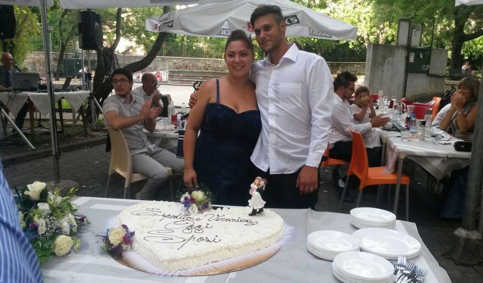 Il matrimonio di Espedito  e Veronica a La Spezia, La Spezia