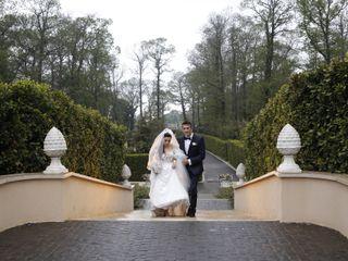 Le nozze di Laura e Emil 1