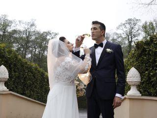 Le nozze di Laura e Emil 2