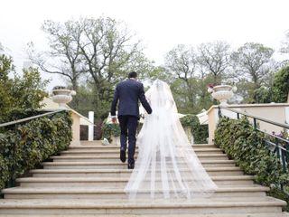 Le nozze di Laura e Emil 3