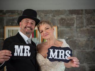 Le nozze di Monica e Lino