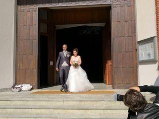 Le nozze di Massimiliano e Jennifer 3