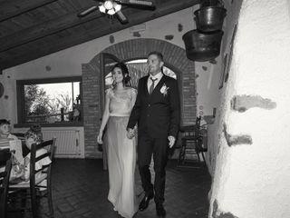 le nozze di Marina e Giorgio 1