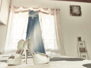 le nozze di Marina e Giorgio 2