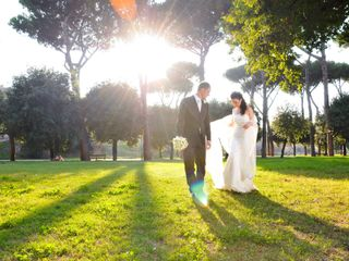 Le nozze di Roberta e Rocco