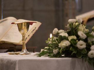 Le nozze di Davide e Elena 3