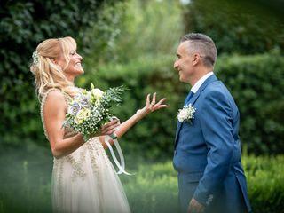 Le nozze di Anna e Massimo 1