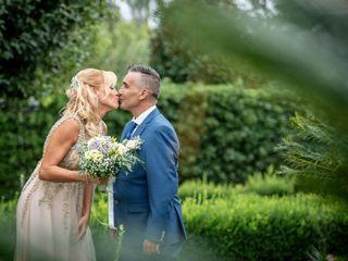 Le nozze di Anna e Massimo 3