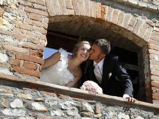 Le nozze di Teresa e Dario