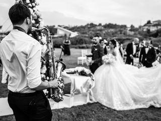 Le nozze di Riccardo e Giusy