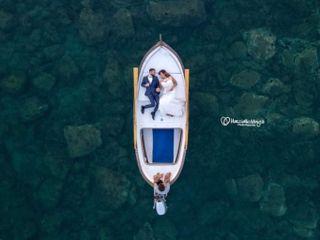 Le nozze di Lorena e Mattia