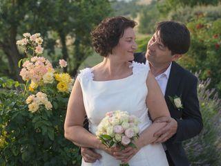 Le nozze di Luca e Maddalena