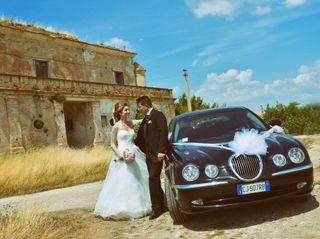 le nozze di Ida e Maurizio 1