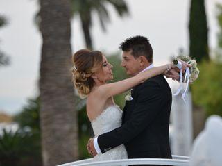 le nozze di Ida e Maurizio 3