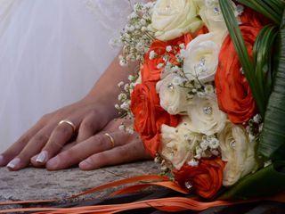 Le nozze di Alessia  e Nicola  1