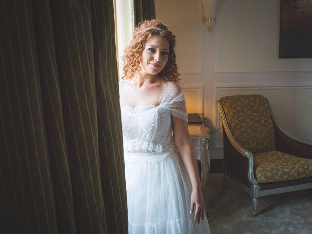 Il matrimonio di giuseppe e roberta a roma roma for Di giuseppe arredamenti roma