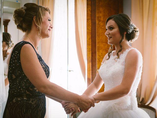 Il matrimonio di Alessandro e Angela a Caltanissetta, Caltanissetta 4