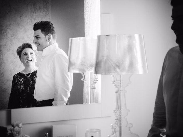 Il matrimonio di Alessandro e Angela a Caltanissetta, Caltanissetta 10