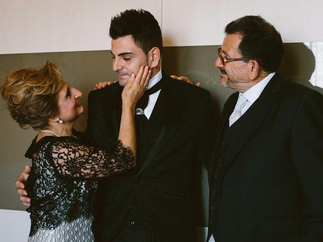 Il matrimonio di Alessandro e Angela a Caltanissetta, Caltanissetta 11