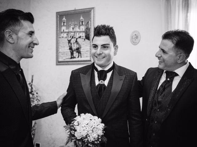 Il matrimonio di Alessandro e Angela a Caltanissetta, Caltanissetta 14