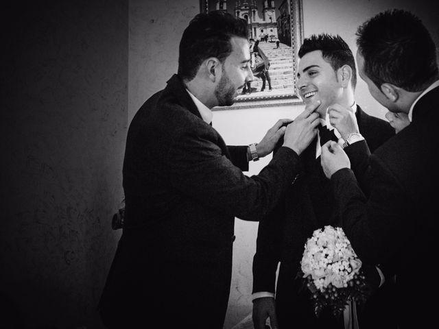 Il matrimonio di Alessandro e Angela a Caltanissetta, Caltanissetta 15