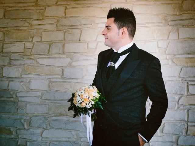 Il matrimonio di Alessandro e Angela a Caltanissetta, Caltanissetta 18