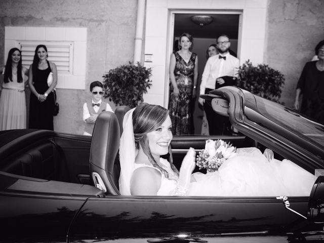 Il matrimonio di Alessandro e Angela a Caltanissetta, Caltanissetta 22