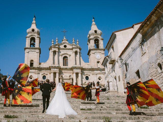 Il matrimonio di Alessandro e Angela a Caltanissetta, Caltanissetta 23