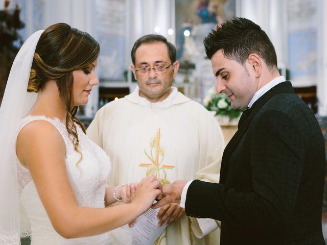 Il matrimonio di Alessandro e Angela a Caltanissetta, Caltanissetta 26