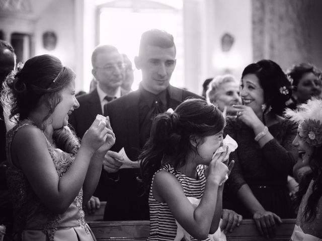 Il matrimonio di Alessandro e Angela a Caltanissetta, Caltanissetta 27