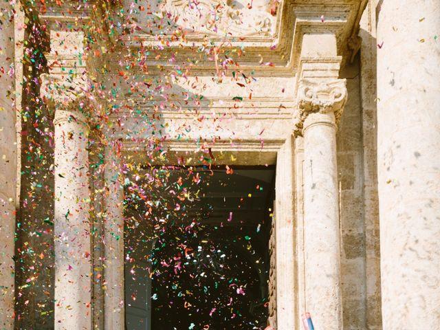 Il matrimonio di Alessandro e Angela a Caltanissetta, Caltanissetta 28