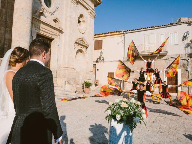 Il matrimonio di Alessandro e Angela a Caltanissetta, Caltanissetta 29