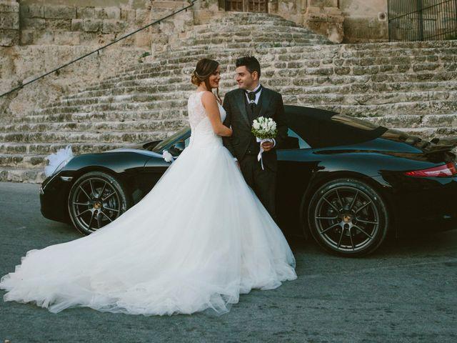 Il matrimonio di Alessandro e Angela a Caltanissetta, Caltanissetta 32