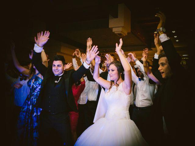 Il matrimonio di Alessandro e Angela a Caltanissetta, Caltanissetta 33
