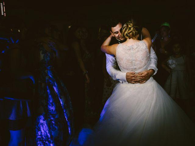 Il matrimonio di Alessandro e Angela a Caltanissetta, Caltanissetta 37