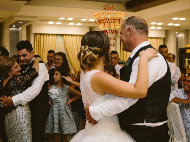 Il matrimonio di Alessandro e Angela a Caltanissetta, Caltanissetta 38