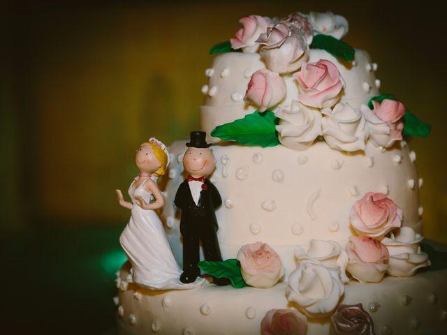 Il matrimonio di Alessandro e Angela a Caltanissetta, Caltanissetta 41