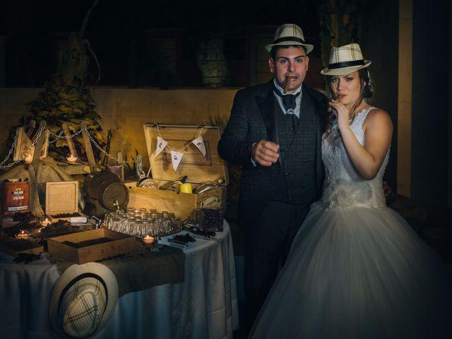 Il matrimonio di Alessandro e Angela a Caltanissetta, Caltanissetta 42